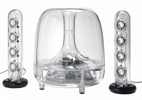 Loa Harman SoundSticks Bluetooth