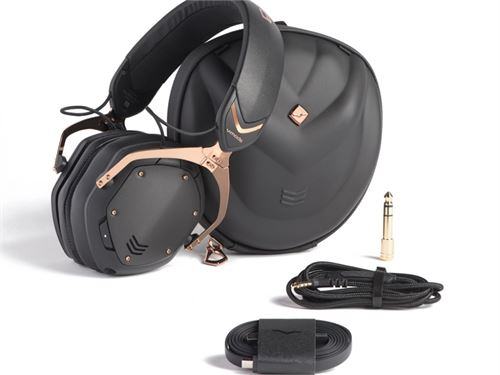 Tai nghe V-moda Crossfade 2 Wireless - Gold