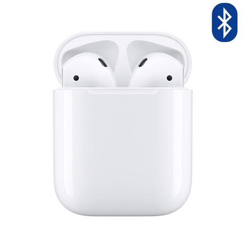 AirPods 2 Apple (sạc Wireless)