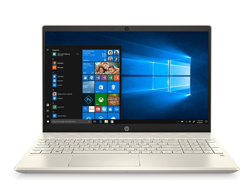 Laptop HP Pavilion 15-eg0008TU(2D9K5PA) ( i3-1115G4/4GB RAM/256GB SSD/15.6 FHD/Win10/Office/Gold)