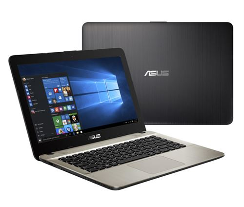 Laptop Asus X441UA-WX111/Core I3-6006U/4G/500GB/14''
