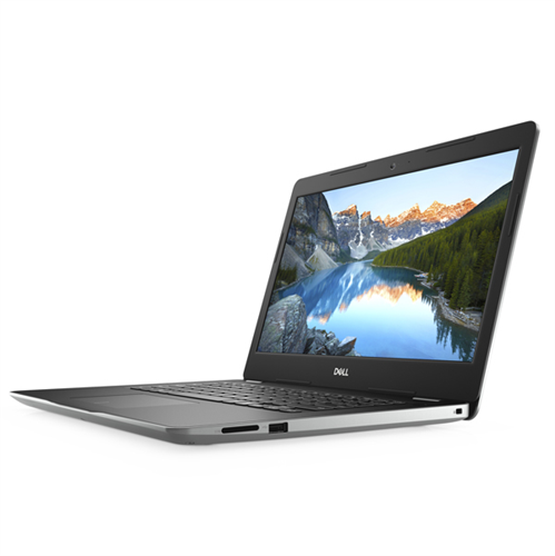 LAPTOP DELL INSPIRON 3481 /I3-7020U/4G/1TB/14' (030CX1)