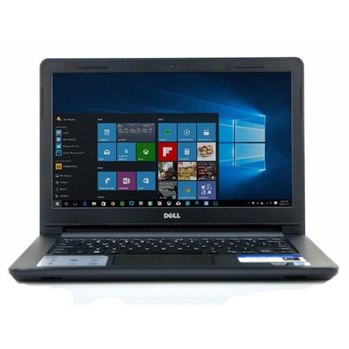 Laptop Dell Inspiron 3467(M20NR3)-Core I3/7020U/4GB/1TB/DVDRW/14