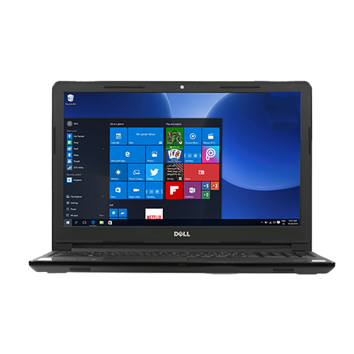 Laptop Dell Inspiron N3567(P63F002)/CoreI3-6006U/4GB/1TB/15.6