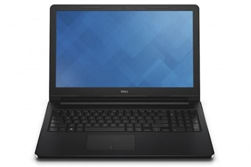 Laptop Dell Inspiron N3567A/Core I3-7100U/6GB/1TB-DVDRW/15.6