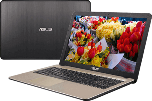 Laptop Asus X540LA-DM341D/Core I3-5005U/4GB/500GB/14