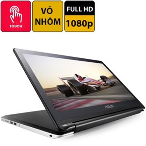 Laptop Asus TP501UA-DN024/Core i5-6200U/4G/500GB/15.6
