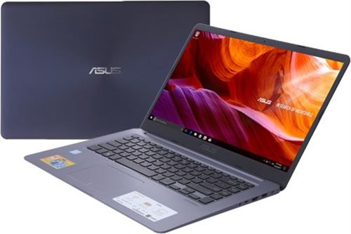 Laptop Asus S510UA-BQ111T /i3-7100U/4GB/1TB/Win10