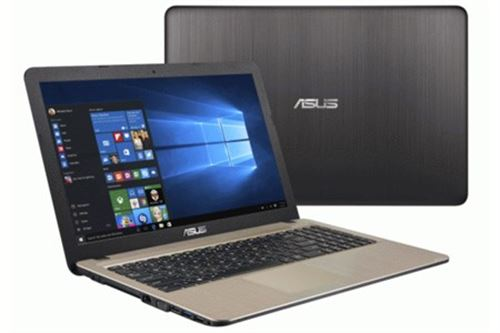 Laptop Asus X541UA-GO1373/Core I3- 7100U/4G/500GB/15.6''
