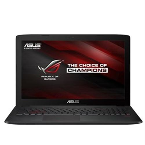 Laptop Asus GL552VW-CN058D/Core I7-6700HQ/8G/1TB/VGA 4G