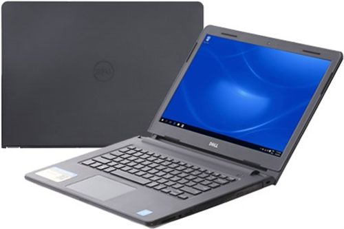 Laptop Dell Inspiron 3462 N4200/4GB/500GB/14/Dos