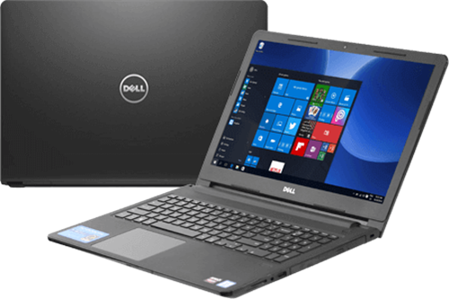Laptop Dell Vostro 3568 i3 6006U/4GB/1TB/Win10/15.6(VTI3027)