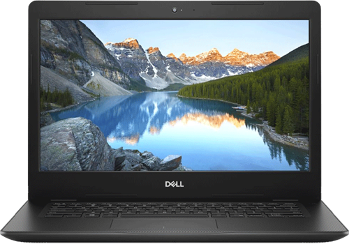 LAPTOP DELL INSPIRON 3493/I3-1005G1/4GB/256GB SSD/14