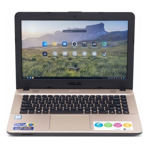 Laptop Asus X441UA-WX027T/i3-6100U/4GB/1TB/14/Dos/Win10