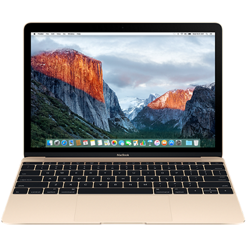 Apple New MacBook MNYK2/8Gb/256Gb/12inch