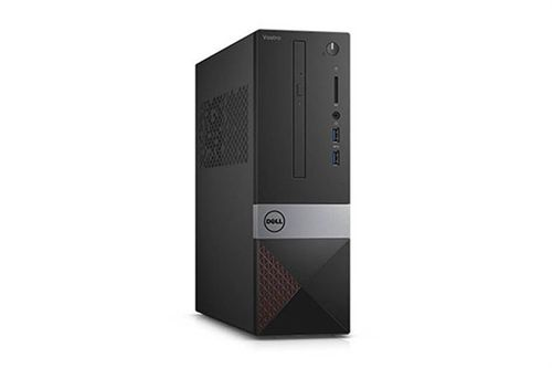 PC Dell Vostro V3470A i3 8100 3.6 GHz/4GB/1TB/DVDRW/K+M/WL/Win10