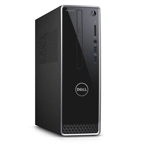 PC Dell Inspiron SFF N3472A J5005/4GB/1TB