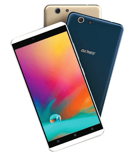 Điện thoại Gionee Elife S Plus