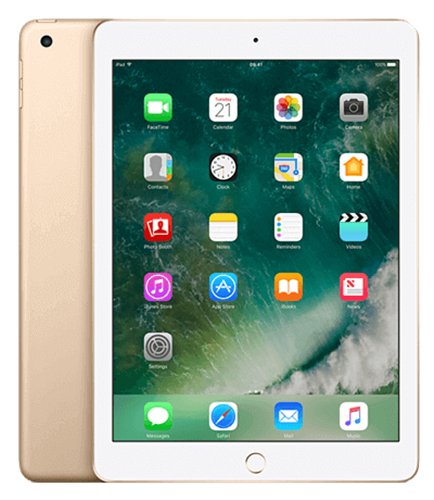 iPad New Wifi Cellular 128GB (2017)