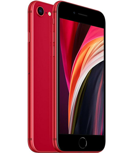 iPhone SE 64GB (2020)