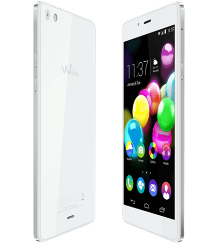 Điện thoại Wiko Highway Pure