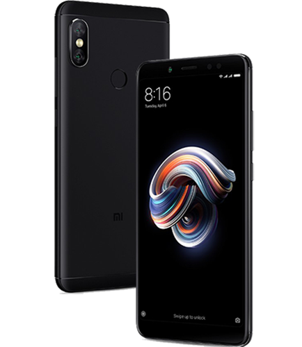 Xiaomi Redmi Note 5 3GB