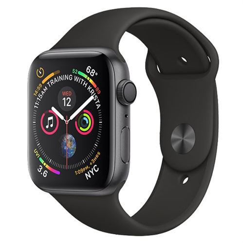 Apple Watch S4 GPS 44mm