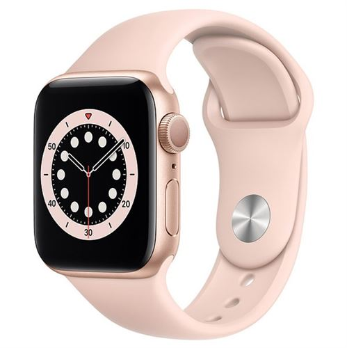 Apple Watch series 6 40mm (GPS)