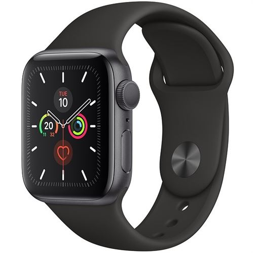 Apple Watch series 5 40mm (GPS-LTE)