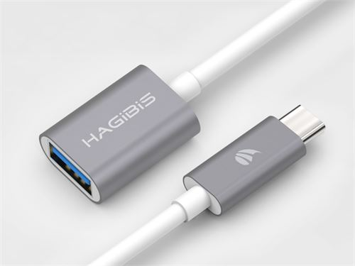 Cáp USB-C to USB