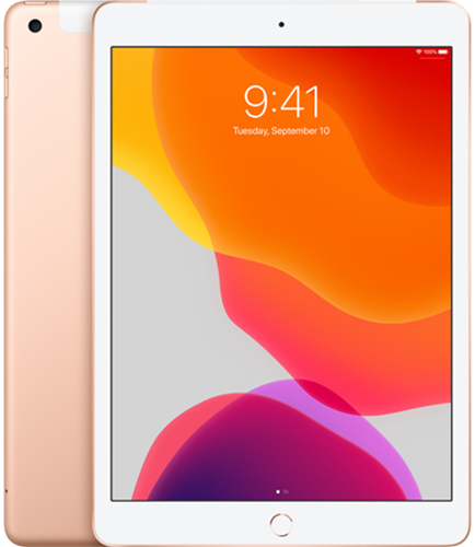 iPad 7th Wifi + 4G 32GB 10.2 (2019)